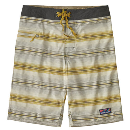 "Mouse over to zoom an area or click here for Hi-Res image of Patagonia Stretch Wavefarer Board Shorts 21"" Men's"
