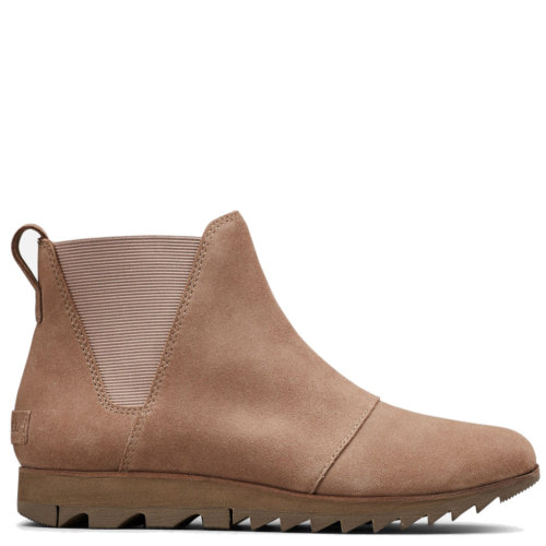 Mouse over to zoom an area or click here for Hi-Res image of Sorel Harlow Chelsea Boots Women's Closeout