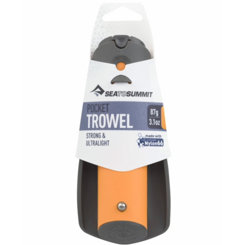 Mouse over to zoom an area or click here for Hi-Res image of Sea to Summit Nylon 66 Pocket Trowel