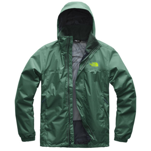 Mouse over to zoom an area or click here for Hi-Res image of The North Face Resolve 2 Jacket Men's Closeout