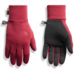 The North Face Etip Gloves Womens Closeout