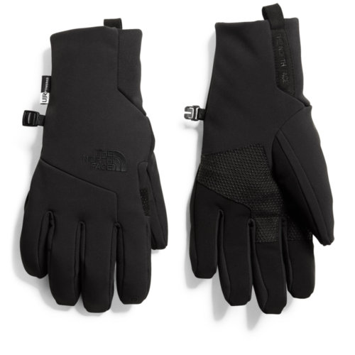 The North Face Apex Plus Etip Gloves Men's Closeout