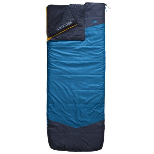 Mouse over to zoom an area or click here for Hi-Res image of The North Face Dolomite One Bag Sleeping Bag