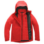 The North Face Thermoball Eco Triclimate Jacket Women's