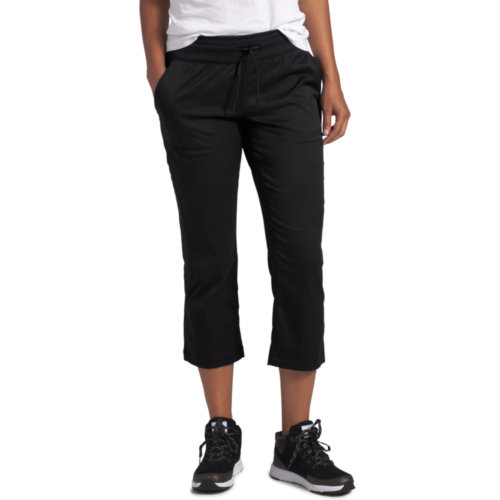 Mouse over to zoom an area or click here for Hi-Res image of The North Face Aphrodite Motion Capri Women's
