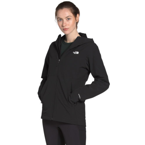 Mouse over to zoom an area or click here for Hi-Res image of The North Face Shelbe Raschel Hoodie Women's