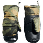 The North Face Nuptse Mitt Closeout
