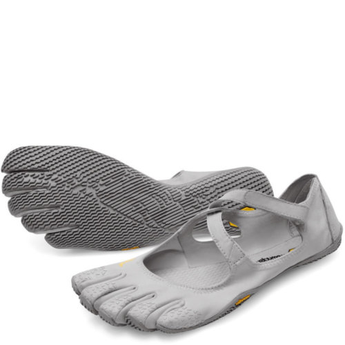 Mouse over to zoom an area or click here for Hi-Res image of Vibram Fivefingers V-Soul Women's