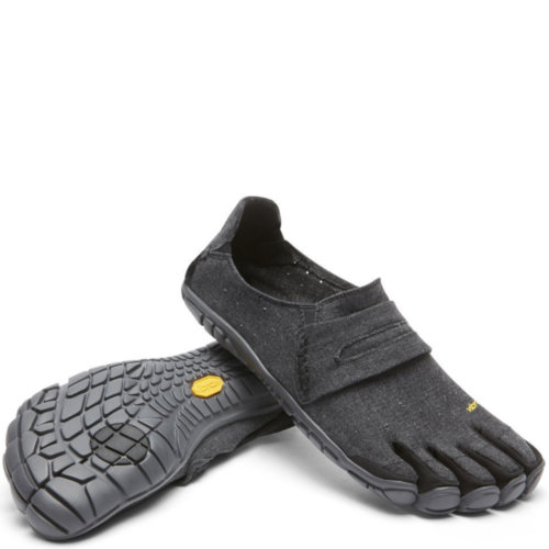 Mouse over to zoom an area or click here for Hi-Res image of Vibram Fivefingers CVT Hemp Men's