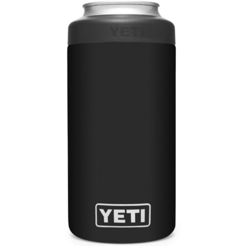 Mouse over to zoom an area or click here for Hi-Res image of Yeti Rambler 16 oz Colster Tan Can Insulator