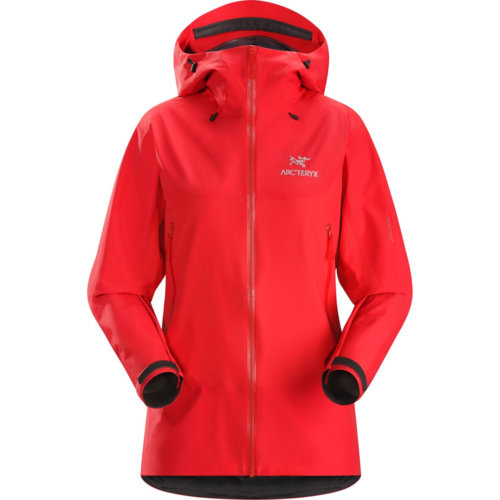 Mouse over to zoom an area or click here for Hi-Res image of Arc'Teryx Beta SL Hybrid Jacket Women's Closeout