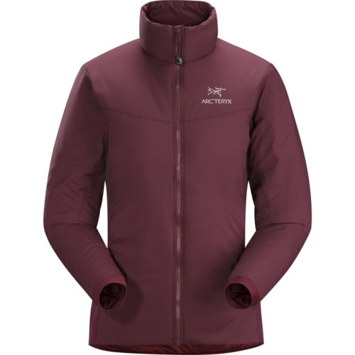 Mouse over to zoom an area or click here for Hi-Res image of Arc'Teryx Atom LT Jacket Womens Closeout