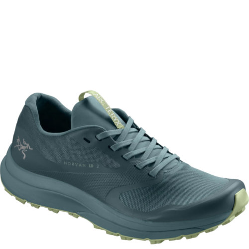Mouse over to zoom an area or click here for Hi-Res image of Arc'Teryx Norvan LD 2 Shoes Women's