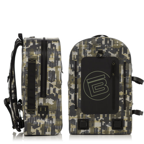 Mouse over to zoom an area or click here for Hi-Res image of BOTE Highwater Backpack