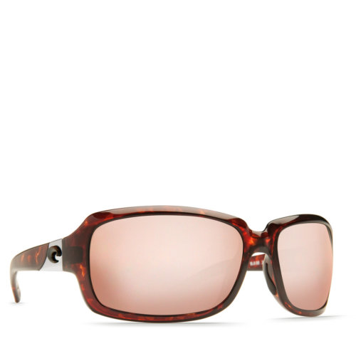 Mouse over to zoom an area or click here for Hi-Res image of Costa Del Mar Isabela Sunglasses Womens