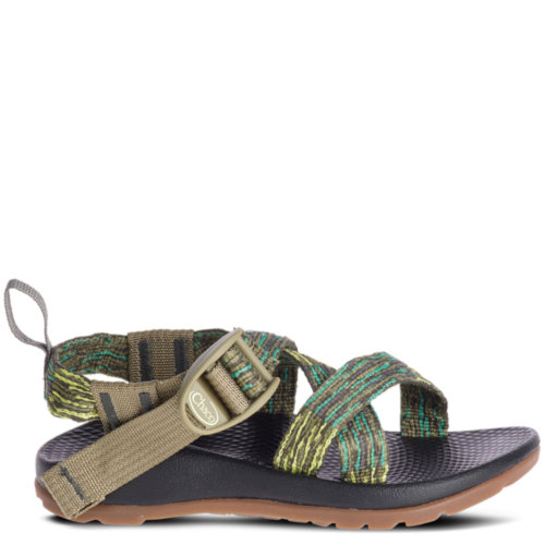 Chaco Z/1 EcoTread Kids Sandals