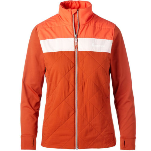 Mouse over to zoom an area or click here for Hi-Res image of Cotopaxi Monte Hybrid Jacket Women's Closeout