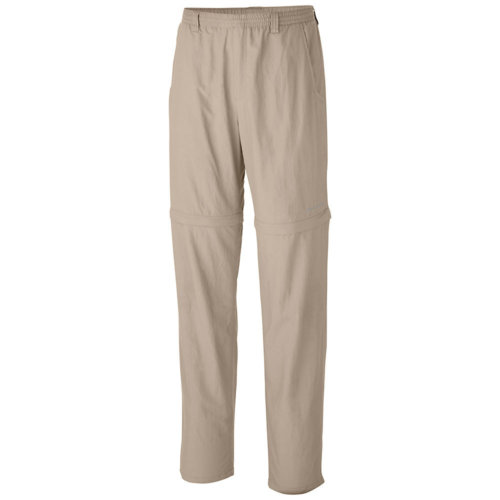 Mouse over to zoom an area or click here for Hi-Res image of Columbia Backcast Convertible Pants Men's