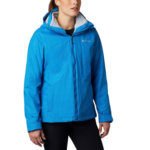 Columbia Ruby River Interchange Jacket Women's