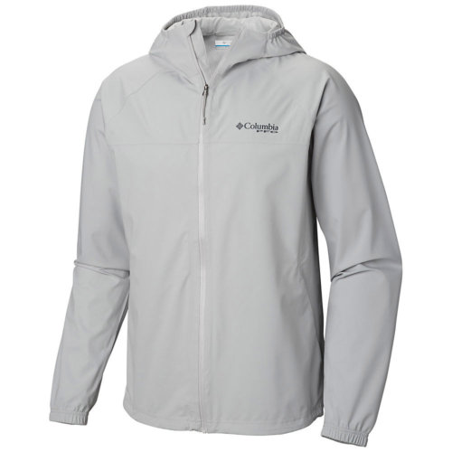 Mouse over to zoom an area or click here for Hi-Res image of Columbia PFG Tamiami Hurricane Jacket Men's