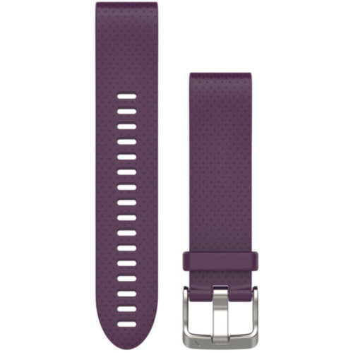 Mouse over to zoom an area or click here for Hi-Res image of Garmin QuickFit 20 Watch Bands