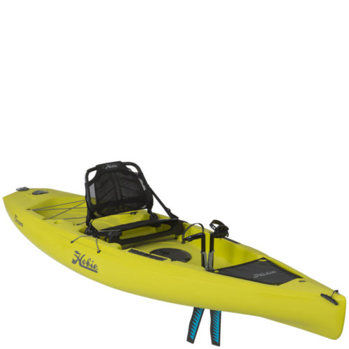 Mouse over to zoom an area or click here for Hi-Res image of Hobie Mirage Compass Kayak 2019 Limited Availability