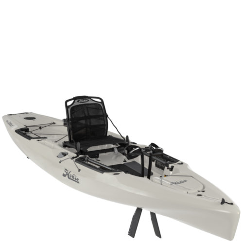 Mouse over to zoom an area or click here for Hi-Res image of Hobie Mirage Outback Kayak 2019 Limited Availability