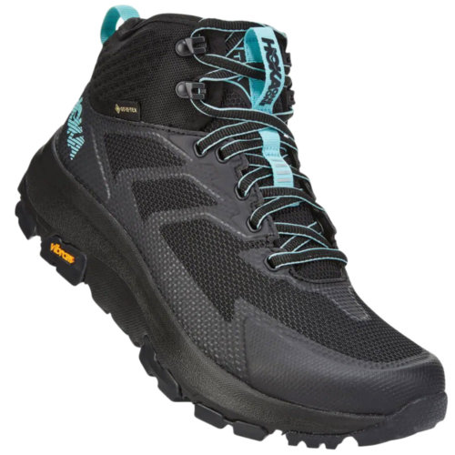 Mouse over to zoom an area or click here for Hi-Res image of Hoka One One Toa GORE-TEX Shoes Women's