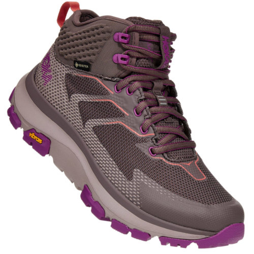 Mouse over to zoom an area or click here for Hi-Res image of Hoka One One Toa GTX Shoes Women's