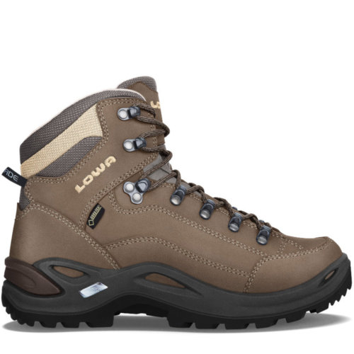 Mouse over to zoom an area or click here for Hi-Res image of Lowa Renegade GTX Mid Womens
