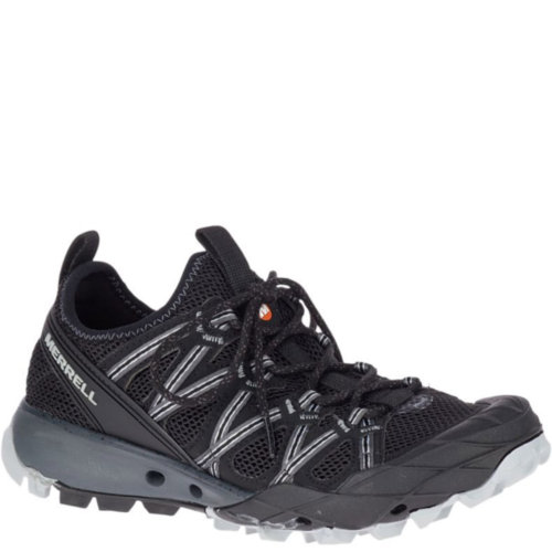 Mouse over to zoom an area or click here for Hi-Res image of Merrell Choprock Shoes Women's Closeout