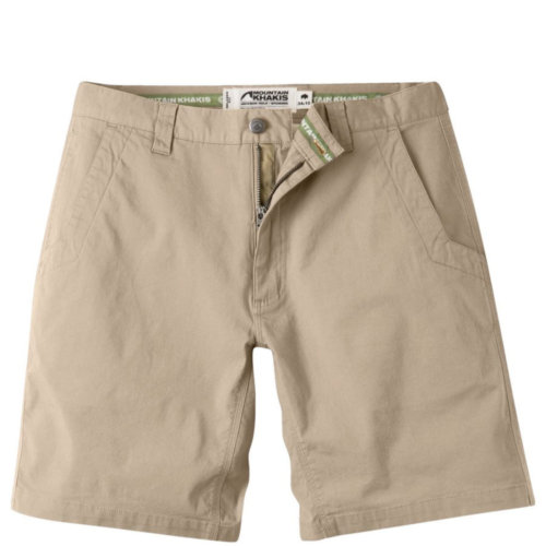 Mountain Khakis All Mountain Short Relaxed Fit Men's