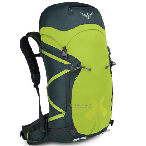 Osprey Packs Mutant 38 Backpack