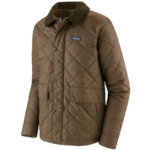 Patagonia Diamond Quilted Jacket Men's Closeout
