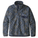 Patagonia Synchilla Lightweight Snap-T Mens