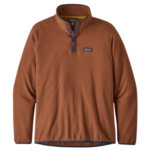 Patagonia Micro D Snap T Fleece Pullover Men's Closeout