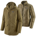 Patagonia Tres 3-in-1 Parka Mens Closeout