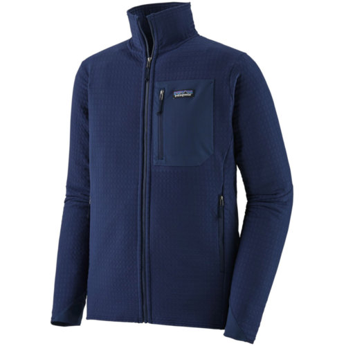 Mouse over to zoom an area or click here for Hi-Res image of Patagonia R2 Techface Jacket Men's
