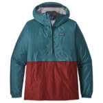 Patagonia Torrentshell Pullover Mens