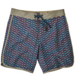 Click here to see Batik Hex Small Multi: Superior Blue image