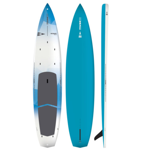 Mouse over to zoom an area or click here for Hi-Res image of SIC Sonic Paddleboard 12'6""