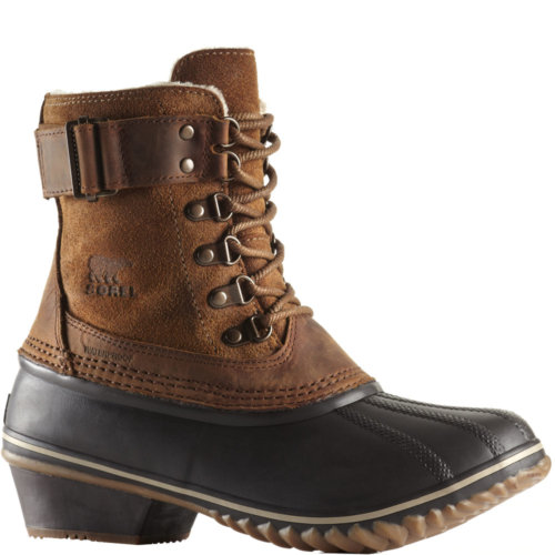 Sorel Winter Fancy Lace II Boots Women's Closeout