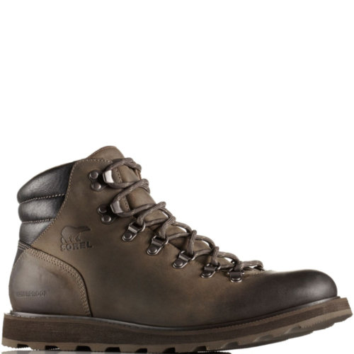 Sorel Madson Hiker Waterproof Boots Men's Closeout