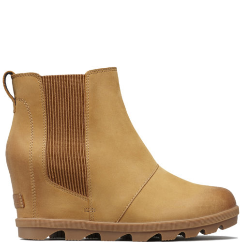 Mouse over to zoom an area or click here for Hi-Res image of Sorel Joan of Arctic Wedge Chelsea Boot Women's Closeout