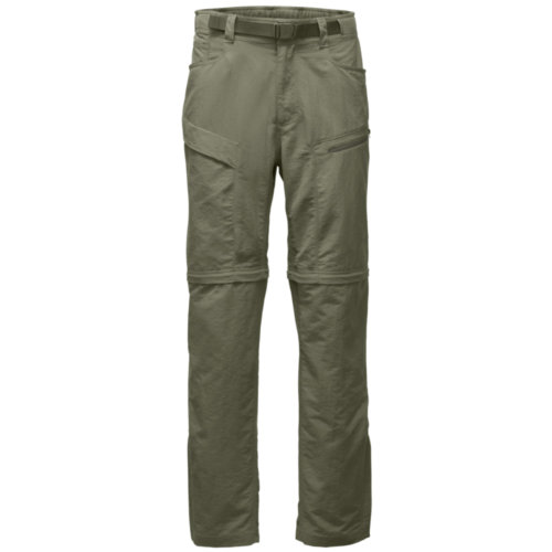 Mouse over to zoom an area or click here for Hi-Res image of The North Face Paramount Trail Convertible Pants Men's Closeout