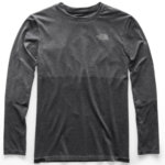 The North Face Summit L1 Engineered Long Sleeve Top Mens