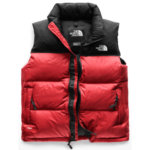 Click here to see TNF Red image
