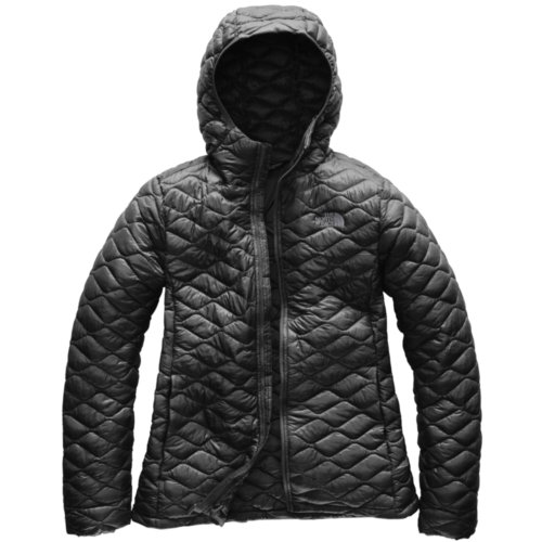 Mouse over to zoom an area or click here for Hi-Res image of The North Face Thermoball Hoodie Women's Closeout