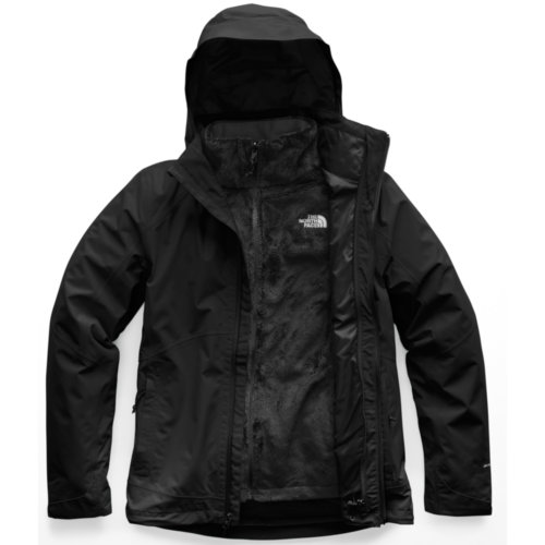 The North Face Osito Triclimate Jacket Womens Closeout