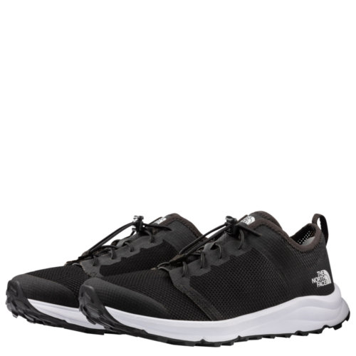 The North Face Litewave Flow Lace II Sneakers Men's Closeout